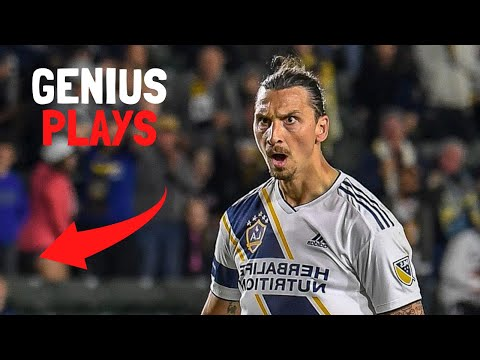 The Most Genius Plays in Football Part 2