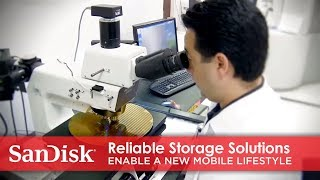 SanDisk | Reliable Storage Solutions Enable a New Mobile Lifestyle