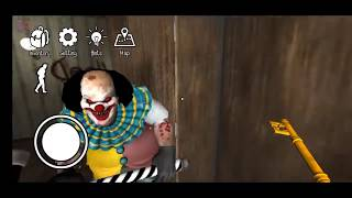 IT Horror Clown #1 Complete OGGY And Jack Voice (Hindi Funny)