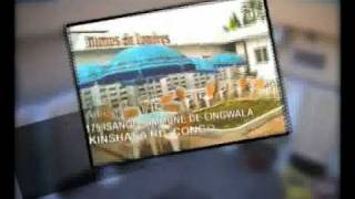 Flat Hotel Minos de Londres 175 Isangi  LINGWALA Kinshasa Congo RDC koffi olomide werrason ...