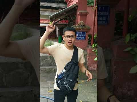 Vlog #112: Pagoda in Ho Chi Minh