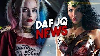 Nowy Batman?! 7 zaplanowanych filmów superbohaterskich!