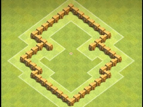 Best TH3 Farming base 2017