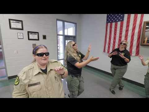 Hawkins County Sheriff's Office LipSync Challenge  HAPPY!!