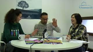 Segundo Encontro da mocidade en San Simón e Primeiro Programa de Inmersión lingüística