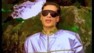 The Shamen - L.S.I (Love Sex Intelligence) - The Chart Show - Saturday 18th July 1992