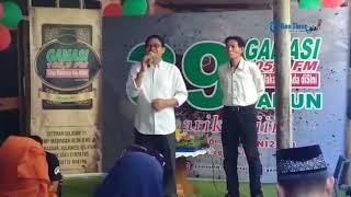 Скачать Perayaan HUT Ke 39 Radio Gamasi 105 9 FM