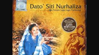 Siti Nurhaliza - Zapin Bernasib