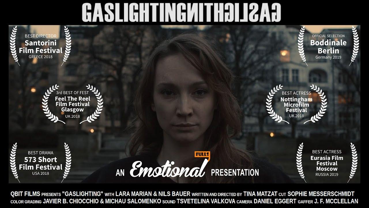 Gaslighting | Award-Winning Short Film | It's A Short World I EmotionalFulls