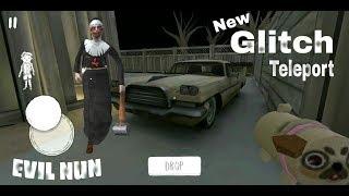 Teleport glitch evil nun v 1.2.0 - v 1.2.2