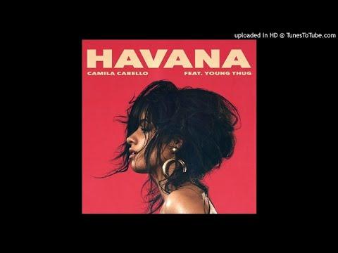 (3D AUDIO!!!)Camila Cabello - Havana(Ft. Young Thug)(USE HEADPHONES!!!)