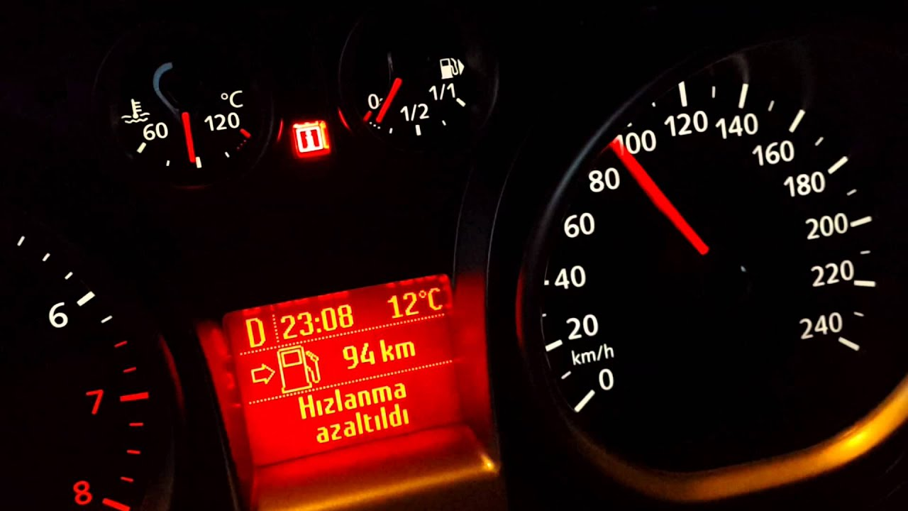 ford focus otomatik, motor arızası, otomatik vite - youtube