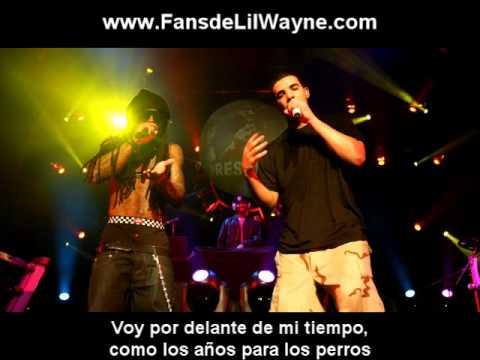 Lil Wayne feat Drake  Gonorrhea Subtitulada en español