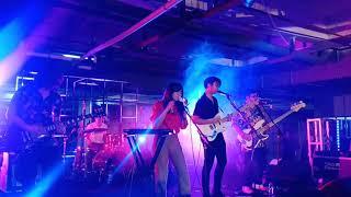 Reality Club - On My Own, Again (Live at LOKATARA MUSIC FESTIVAL 2019) (23/11/2019)