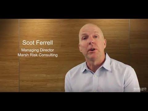 Scot Ferrell on the GGU Experi...