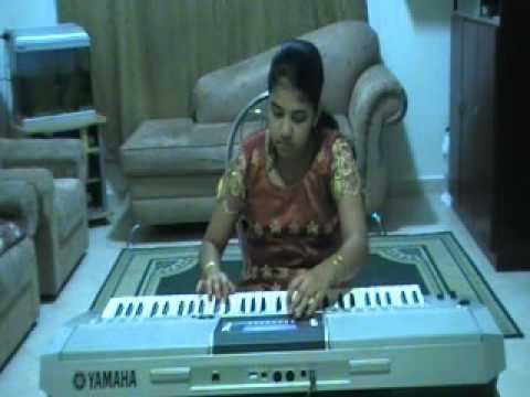 Sangeethame Amara Sallapame - Sargam - Instrumental