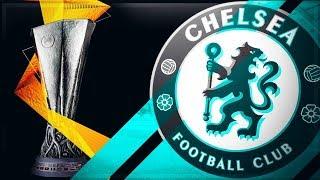 Baixar Chelsea in Europa League Rezumat meciuri + Semi-finala || FIFA 19 Ro Chelsea #8