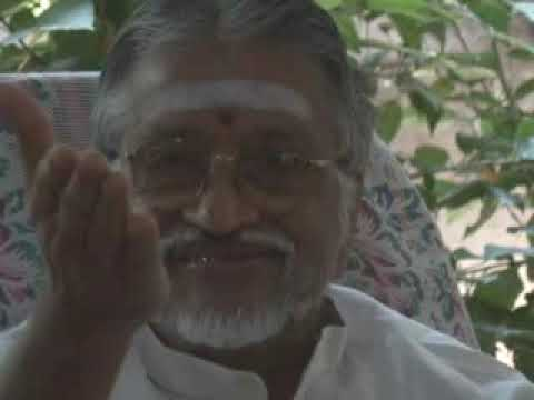 Tendencies of the mind • Ganesan