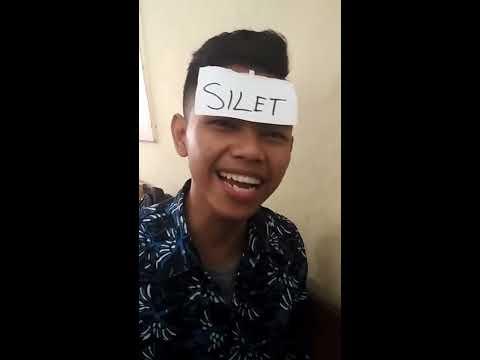 Tebak Kata Lucu Ngakak Abis 18+ [Uncensored]