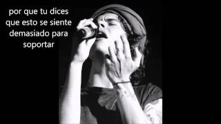 Harry styles ft Meghan Trainor: someday maybe (traducida al español)