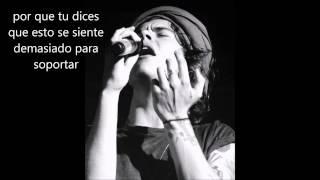 Harry styles ft Meghan Trainor: someday maybe (traducida al español)