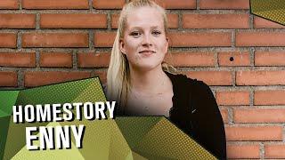 Homestory Enny | DIE REKRUTINNEN