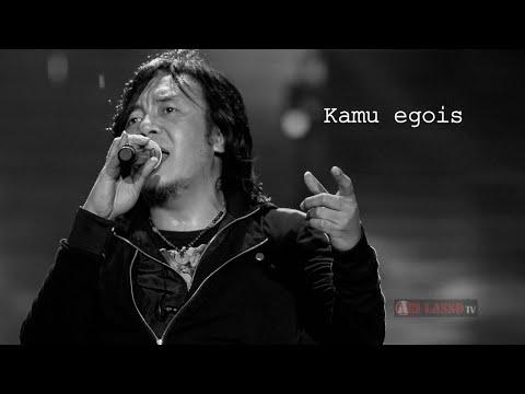 KAMU EGOIS - @Ari_lasso (Video Lirik) UnMixed Version