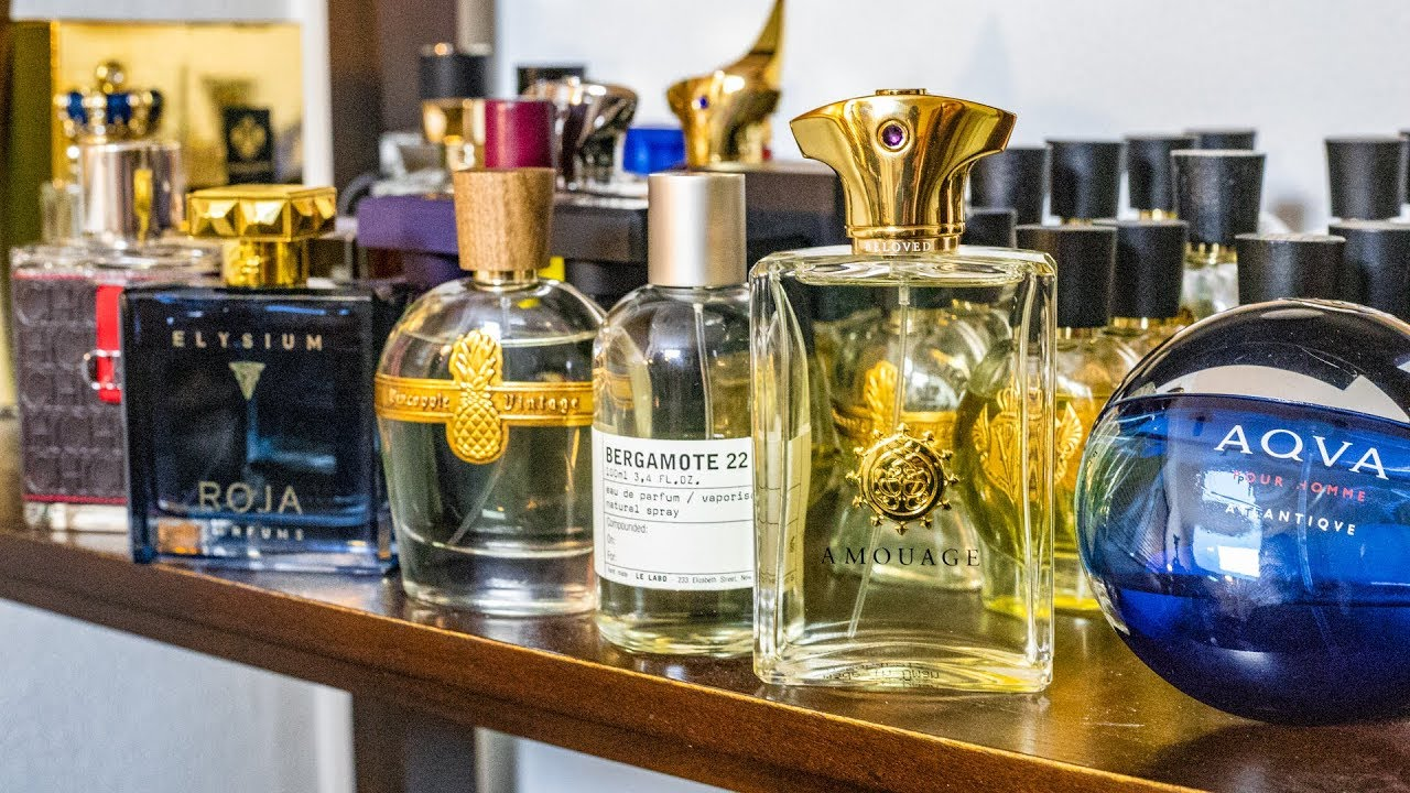 11 Fragrances Rated By My Girlfriend Colognes Women Love Youtube