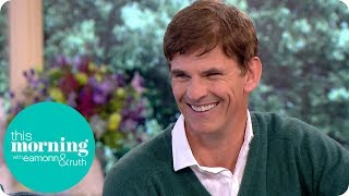 Corrie's Tristan Gemmill Is Looking Forward to Exploring Robert's Darker Side | This Morning