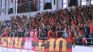 Al Ahly Vs Zamalek Handball 96