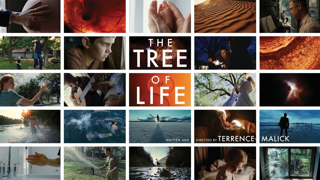 Download The Tree of Life   Crafting an Existential Masterpiece