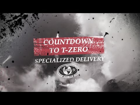 GOES-S Countdown to T-Zero, Episode 2: Special Delivery
