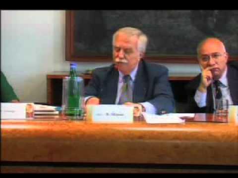 08. Intervento Presidente UNCC Renzo Menoni (Parte II) - 2 ...
