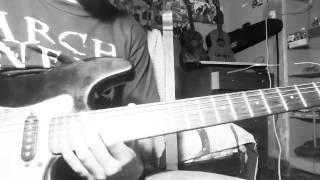 es la guitarrra de lolo solo de guitarra