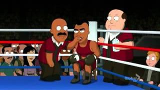 Lois boxing
