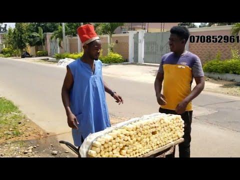 Download Jahilinmalami mesaida Rake A Baro🤣🤣 (shikasuwanci Hakuri yakeso)