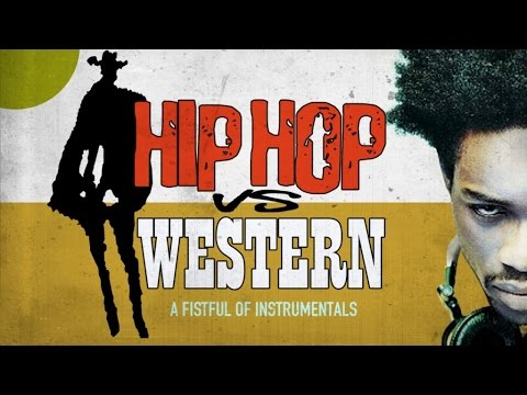 HIP HOP vs WESTERN ✭ Greatest Instrumentals Mash Up