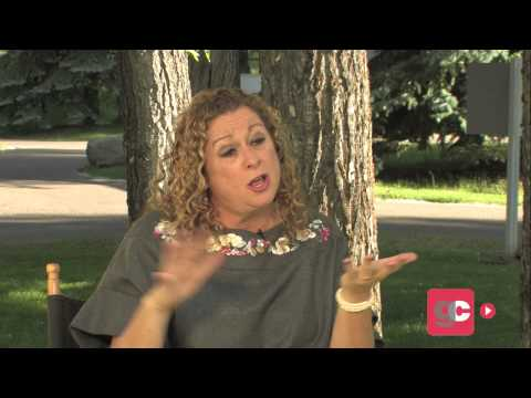 Abigail Disney: How Does Technology Affect Women's Rights ...