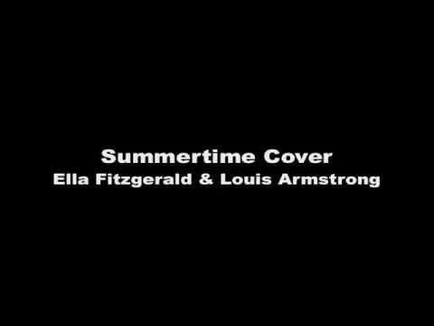 Summertime Cover Zane Keller, Garrett Wilkinson, Alexandra Keller