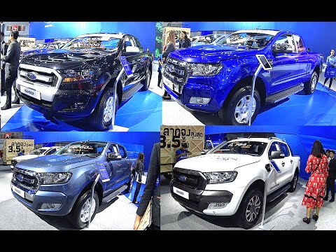 new ford ranger 2016 2017 compare models 2 2 3 2 litres. Black Bedroom Furniture Sets. Home Design Ideas