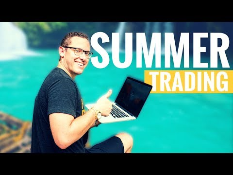 How To Adapt To Summer Trading + Free Penny Stock Webinar Announcement