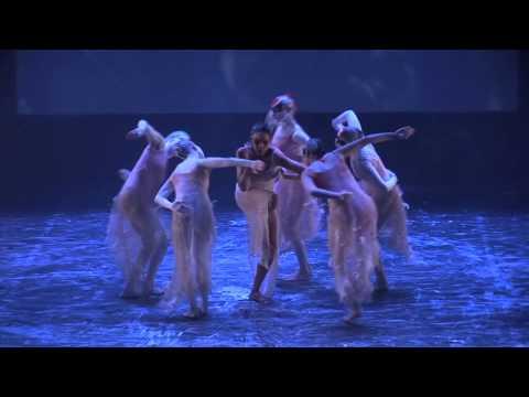 BROLGA Bangarra Dance Theatre Education Resource