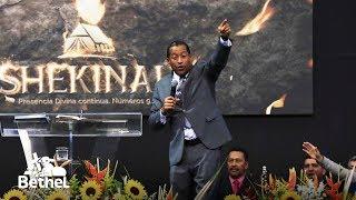 CONVENCION NACIONAL COLOMBIA | SEGUNDO SERVICIO - ZONA NORTE | BETHEL TELEVISIÓN