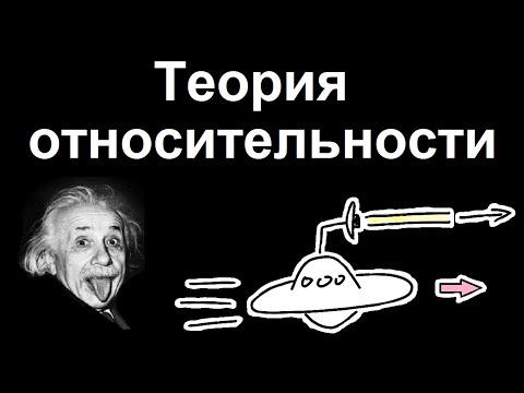 Теория относительности | самое простое объяснение