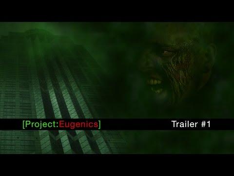 Project: Eugenics - Trailer 1