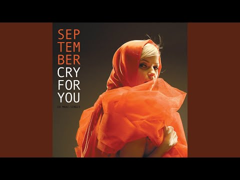 Cry For You (Extended Mix)