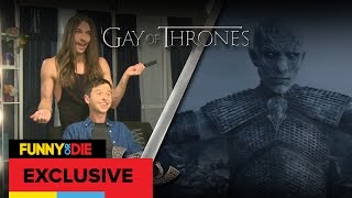 Gay Of Thrones S5 EP 8 Recap: Hardbone with John Milhiser