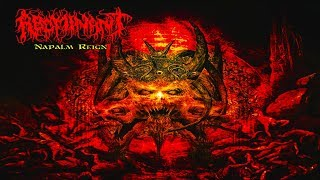 ABOMINANT - Napalm Reign [Full-length Album] Death Metal YouTube Videos