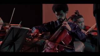 Haydn cello concerto in c major III.  Geann Alberto YouTube Videos