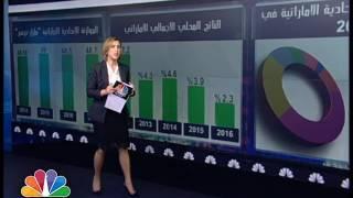 الإمارات تقر موازنة تركز على الجانب الانساني